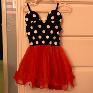 Other - Minnie Dress 18m-2T